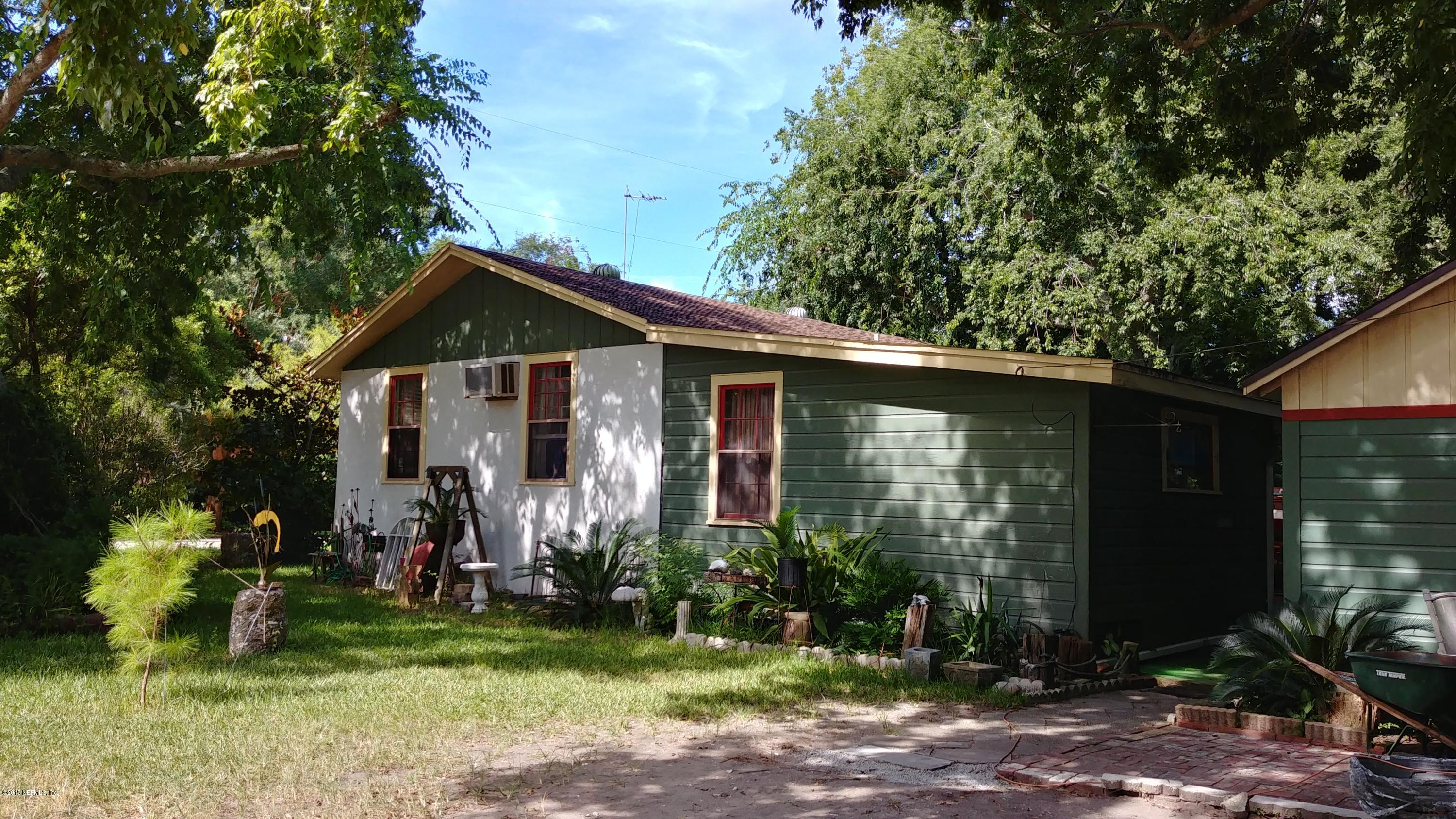 205 AMELIA ST OLD TOWN, FERNANDINA BEACH, FLORIDA 32034, 2 Bedrooms Bedrooms, ,1 BathroomBathrooms,Residential - single family,For sale,AMELIA ST OLD TOWN,953347