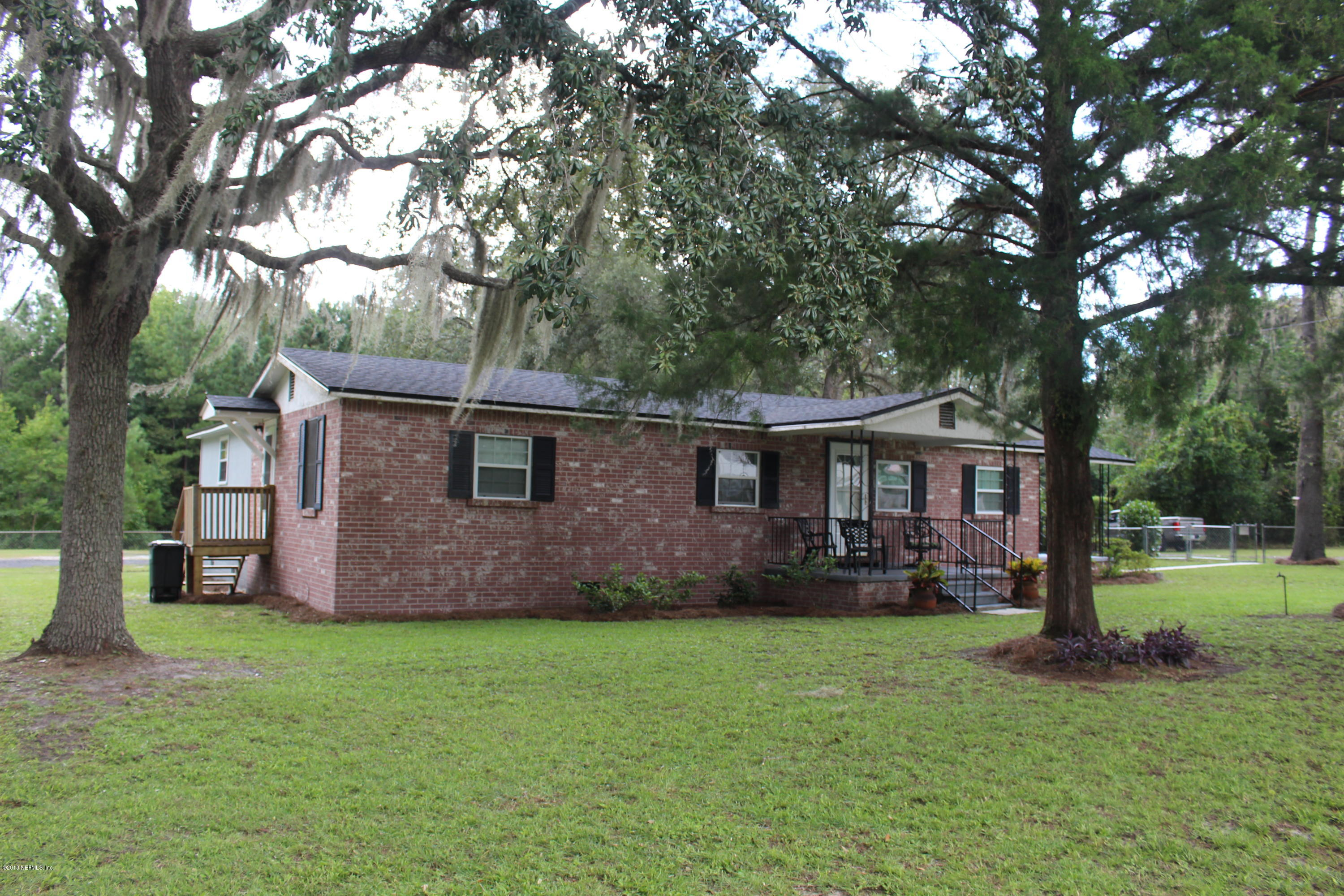 4030 EVERETT, MIDDLEBURG, FLORIDA 32068, 2 Bedrooms Bedrooms, ,1 BathroomBathrooms,Residential - single family,For sale,EVERETT,953445