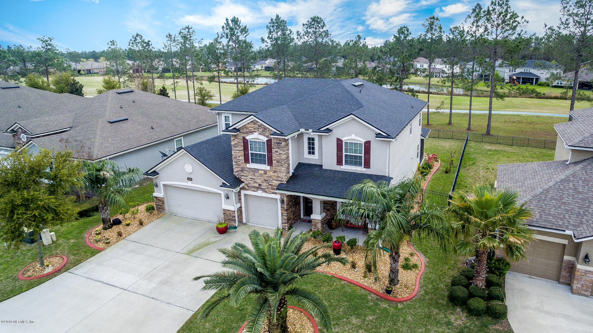 4599 GOLF BROOK, ORANGE PARK, FLORIDA 32065, 4 Bedrooms Bedrooms, ,3 BathroomsBathrooms,Residential - single family,For sale,GOLF BROOK,953582