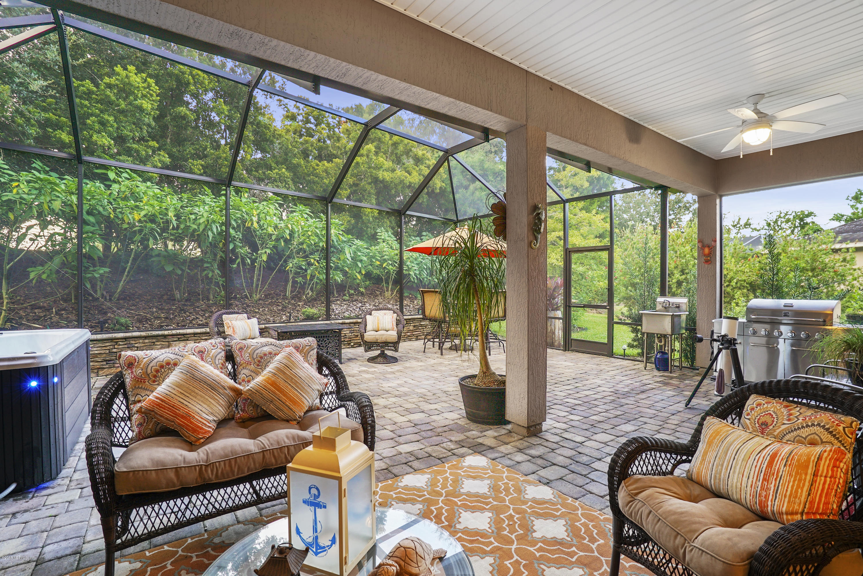 169 WILLOW FALLS, PONTE VEDRA, FLORIDA 32081, 4 Bedrooms Bedrooms, ,3 BathroomsBathrooms,Residential - single family,For sale,WILLOW FALLS,954102