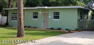 1847 GRIFLET RD, JACKSONVILLE, FL 32211