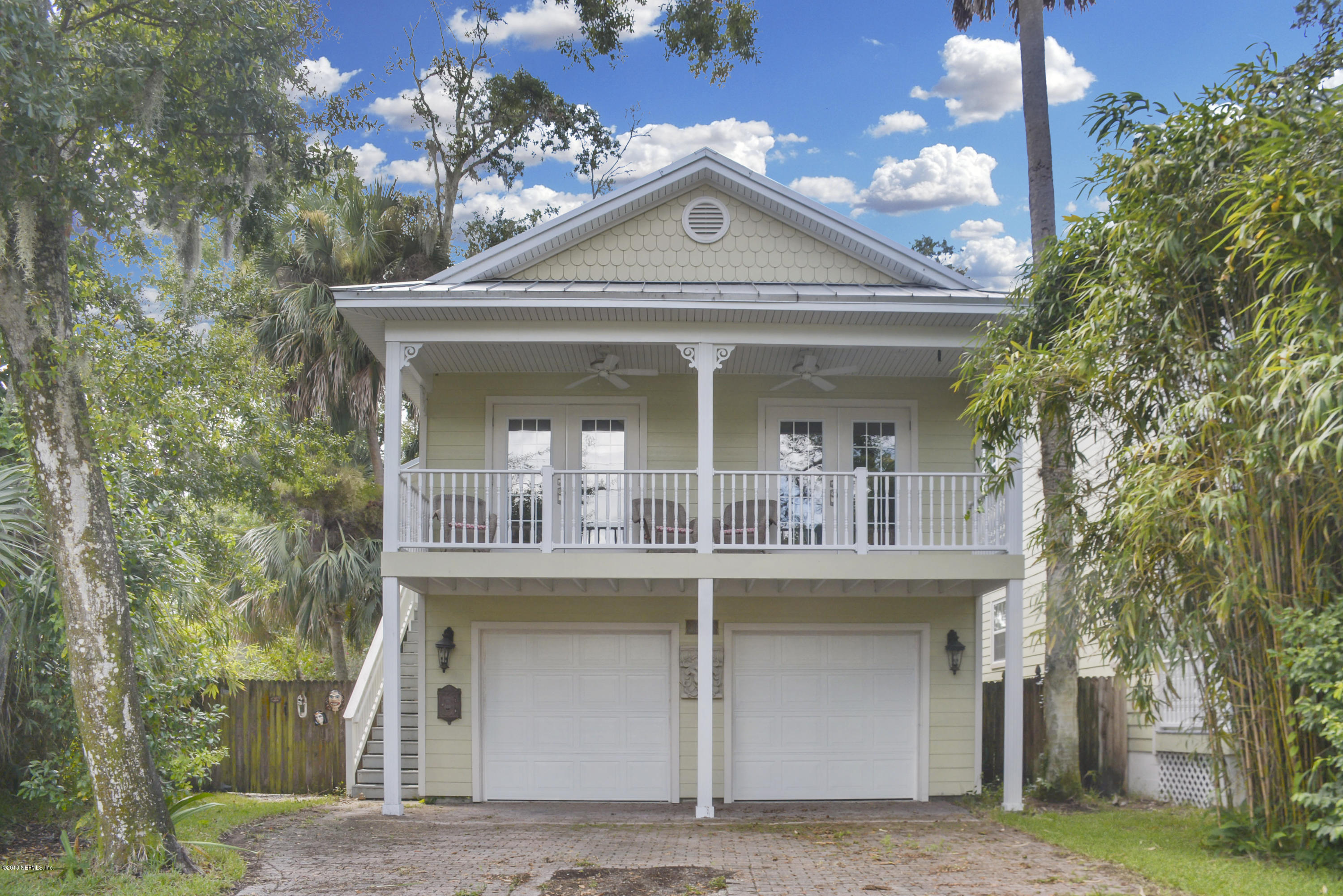 13 SANCHEZ, ST AUGUSTINE, FLORIDA 32084, 3 Bedrooms Bedrooms, ,3 BathroomsBathrooms,Residential - single family,For sale,SANCHEZ,953425