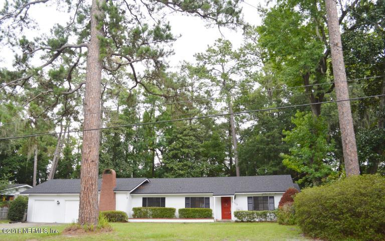 4215 WATER OAK, JACKSONVILLE, FLORIDA 32210, 3 Bedrooms Bedrooms, ,2 BathroomsBathrooms,Residential - single family,For sale,WATER OAK,953498