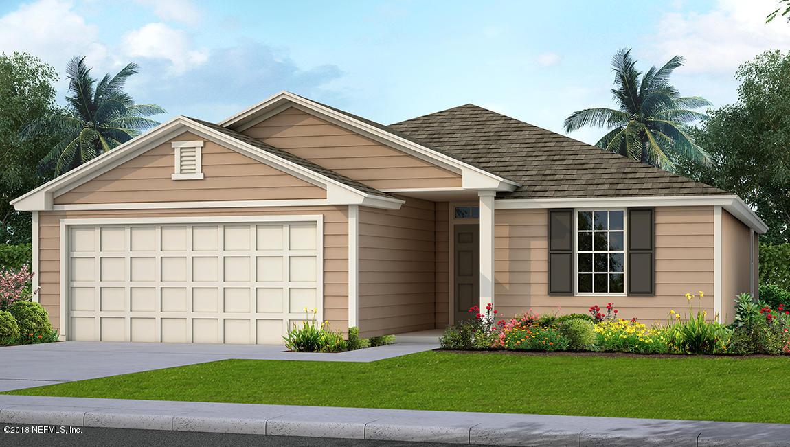 4137 FISHING CREEK, MIDDLEBURG, FLORIDA 32068, 3 Bedrooms Bedrooms, ,2 BathroomsBathrooms,Residential - single family,For sale,FISHING CREEK,953483