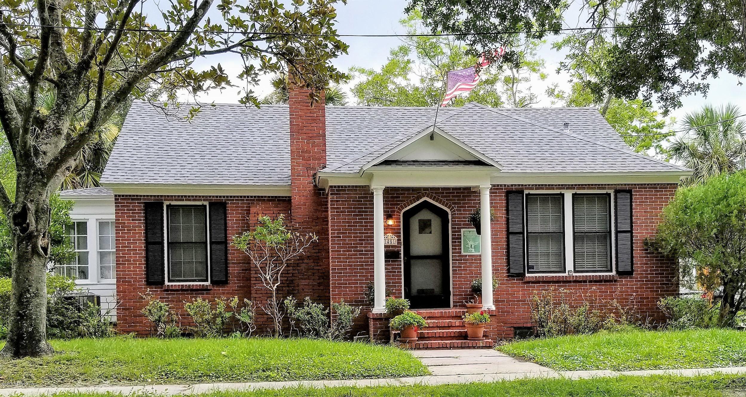 1451 LE BARON, JACKSONVILLE, FLORIDA 32207, ,Commercial,For sale,LE BARON,953494