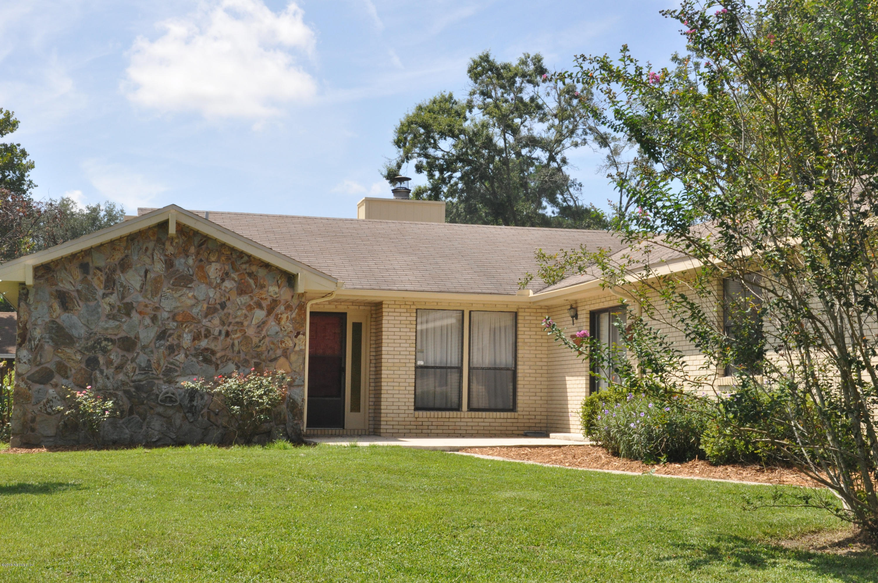 7232 HOLIDAY HILL, JACKSONVILLE, FLORIDA 32216, 3 Bedrooms Bedrooms, ,2 BathroomsBathrooms,Residential - single family,For sale,HOLIDAY HILL,953510