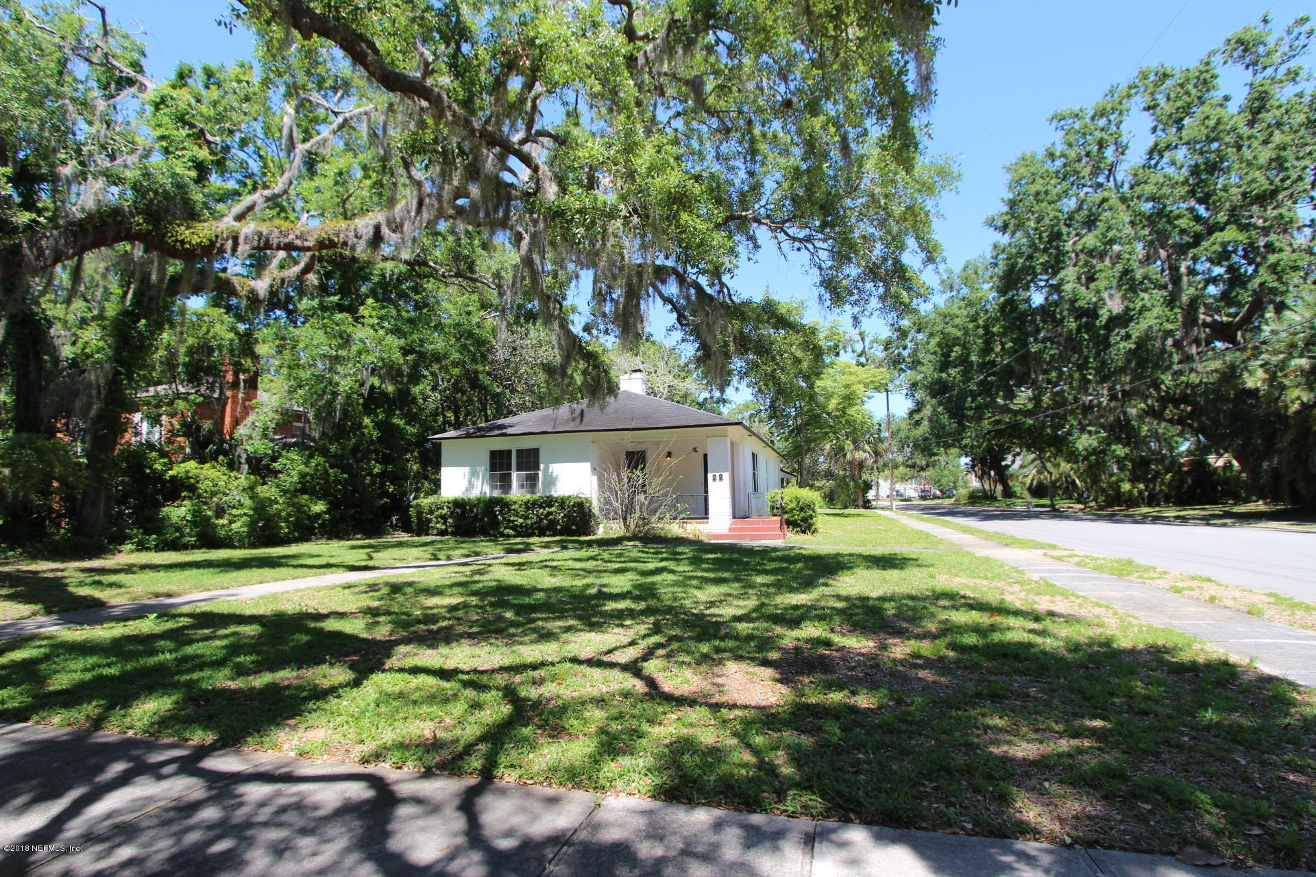 22 NELMAR, ST AUGUSTINE, FLORIDA 32084, 3 Bedrooms Bedrooms, ,3 BathroomsBathrooms,Residential - single family,For sale,NELMAR,953448