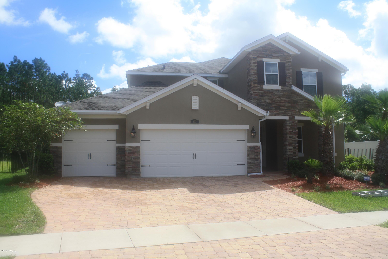 157 GRANT LOGAN, ST JOHNS, FLORIDA 32259, 4 Bedrooms Bedrooms, ,3 BathroomsBathrooms,Residential - single family,For sale,GRANT LOGAN,953519