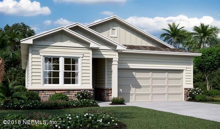 14737 RUSSELL BRIDGE, JACKSONVILLE, FLORIDA 32259, 3 Bedrooms Bedrooms, ,2 BathroomsBathrooms,Residential - single family,For sale,RUSSELL BRIDGE,953871
