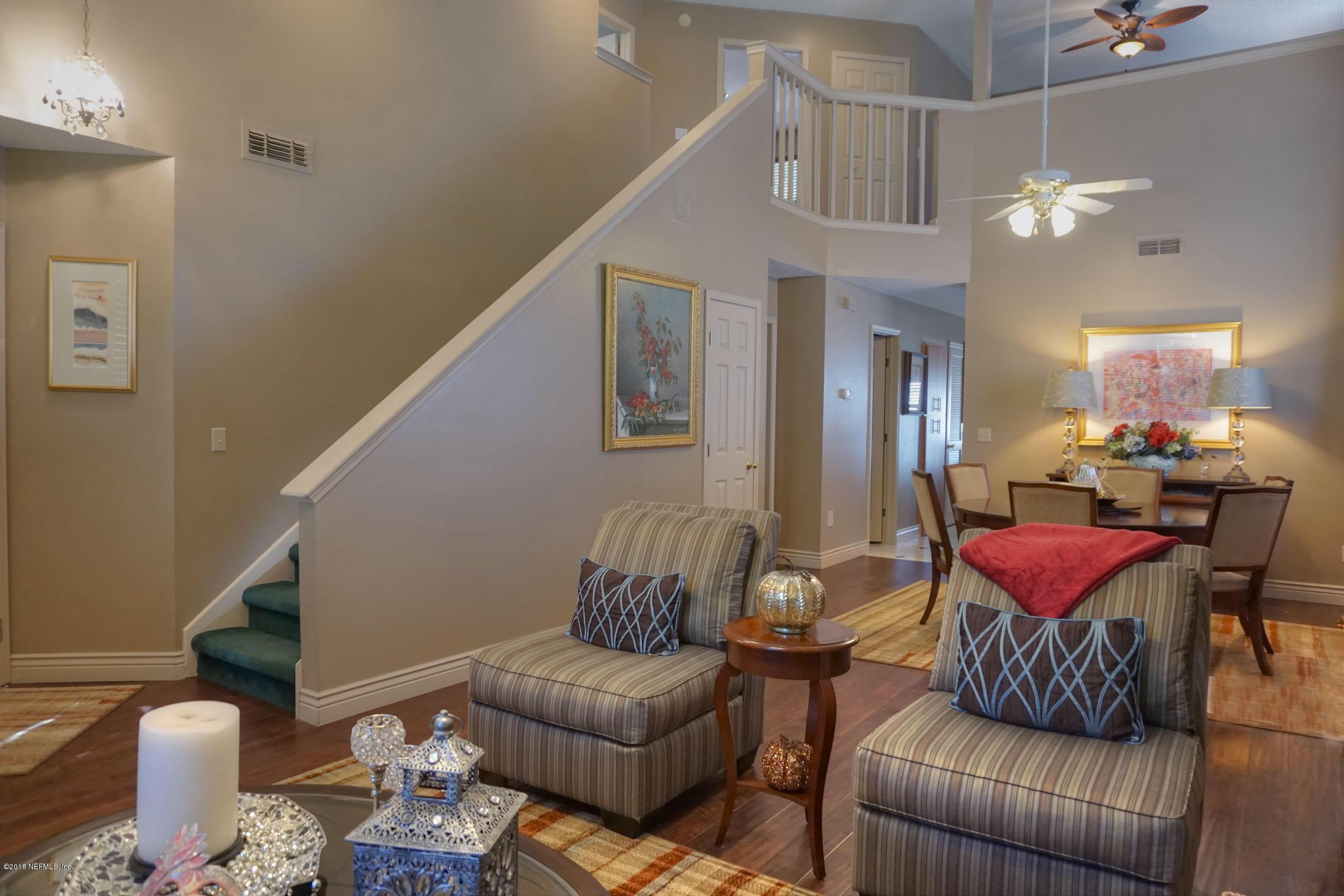 90026 EAGLE COVE, FERNANDINA BEACH, FLORIDA 32034, 4 Bedrooms Bedrooms, ,3 BathroomsBathrooms,Residential - single family,For sale,EAGLE COVE,953636