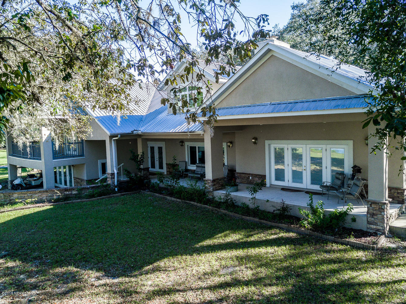 118 LAKE GENEVA, CRESCENT CITY, FLORIDA 32112, 4 Bedrooms Bedrooms, ,3 BathroomsBathrooms,Residential - single family,For sale,LAKE GENEVA,953402
