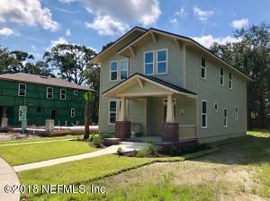 Photo of 2842 Green St, Jacksonville, Fl 32205 - MLS# 919550