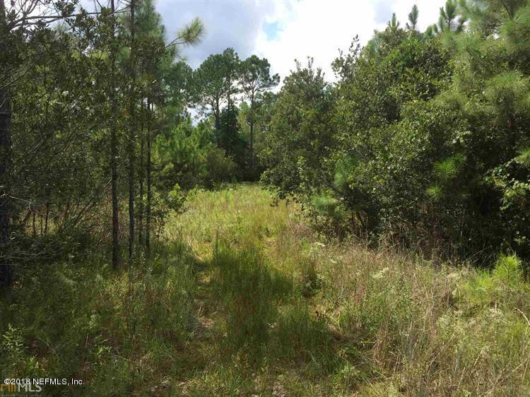 0 WOODS, CALLAHAN, FLORIDA 32011, ,Vacant land,For sale,WOODS,953674