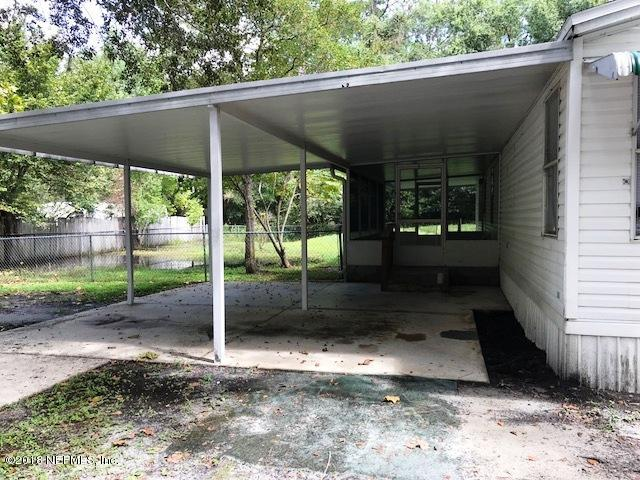 127 BOUNDARY- GEORGETOWN- FLORIDA 32139, 3 Bedrooms Bedrooms, ,2 BathroomsBathrooms,Residential - mobile home,For sale,BOUNDARY,953707