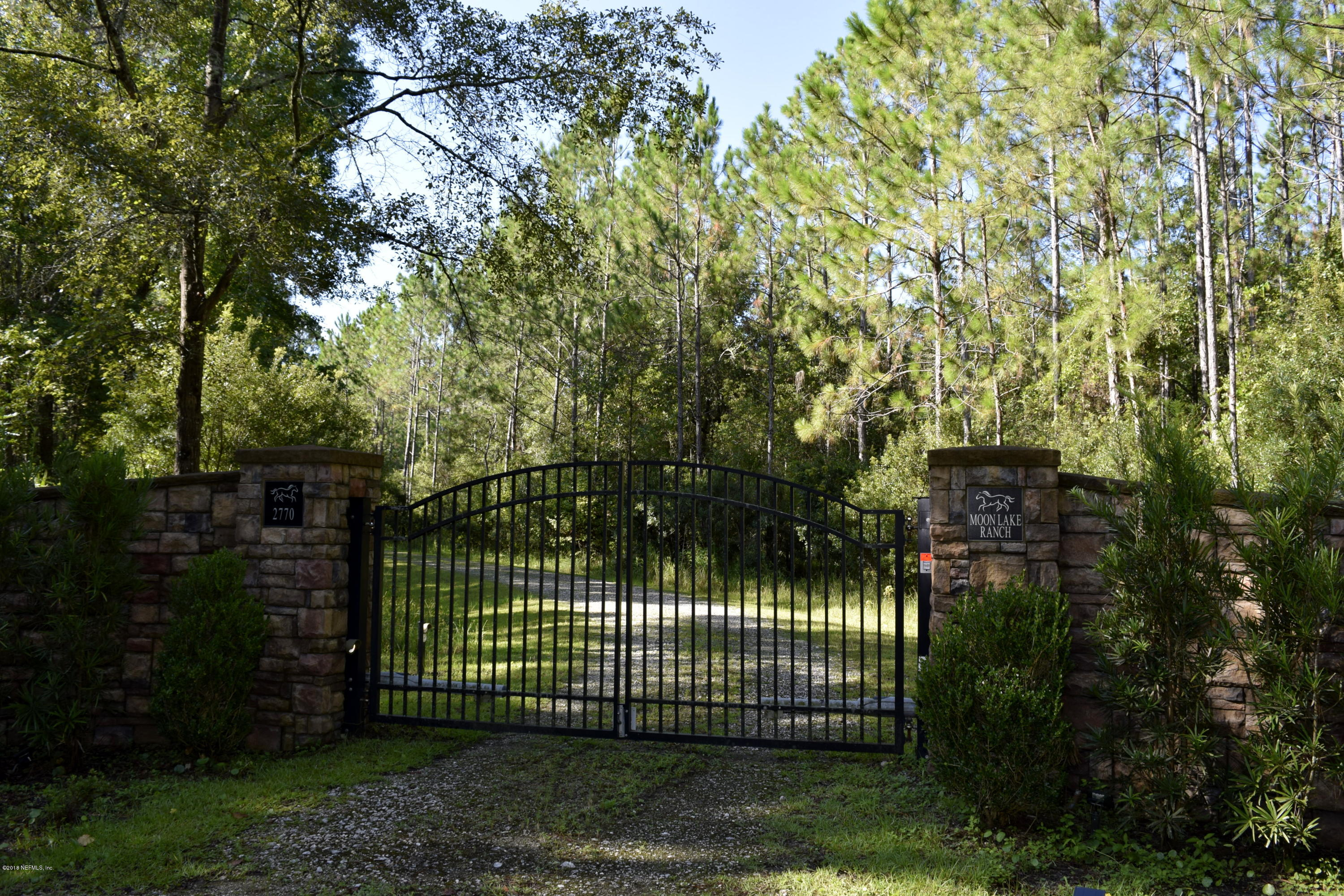 2770 RUSSELL, GREEN COVE SPRINGS, FLORIDA 32043, ,Vacant land,For sale,RUSSELL,953711