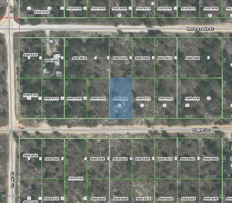 322 FLAGLER, INTERLACHEN, FLORIDA 32148, ,Vacant land,For sale,FLAGLER,953773