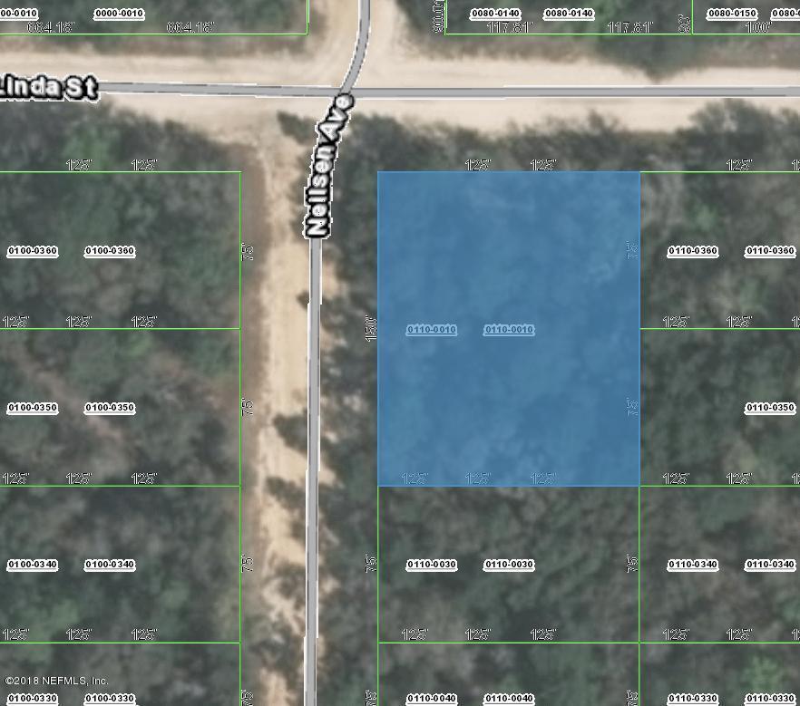 000 LINDA, INTERLACHEN, FLORIDA 32148, ,Vacant land,For sale,LINDA,953761