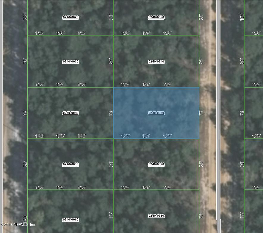 0000 THERESA, INTERLACHEN, FLORIDA 32148, ,Vacant land,For sale,THERESA,953767
