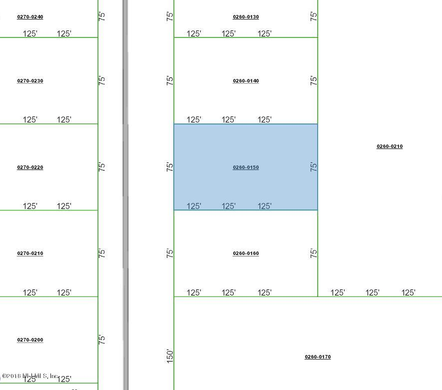 0 NEILSEN, INTERLACHEN, FLORIDA 32148, ,Vacant land,For sale,NEILSEN,953756
