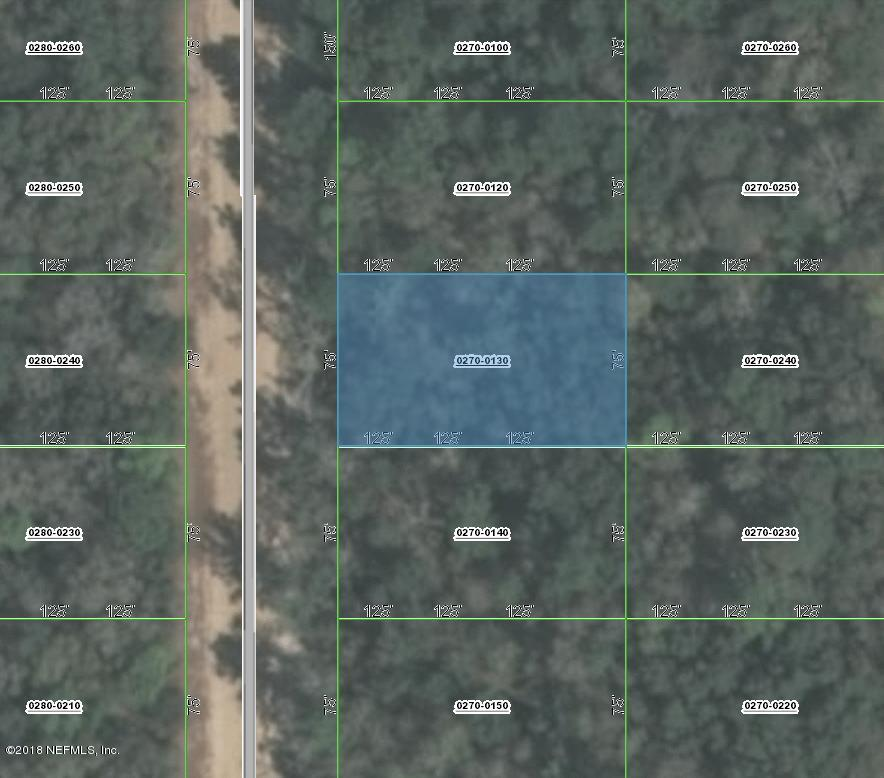 0 BRETT, INTERLACHEN, FLORIDA 32148, ,Vacant land,For sale,BRETT,953753
