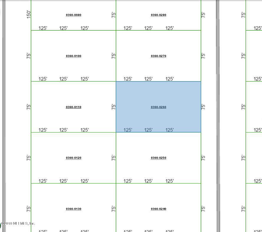 0 CREAGER, INTERLACHEN, FLORIDA 32148, ,Vacant land,For sale,CREAGER,953754