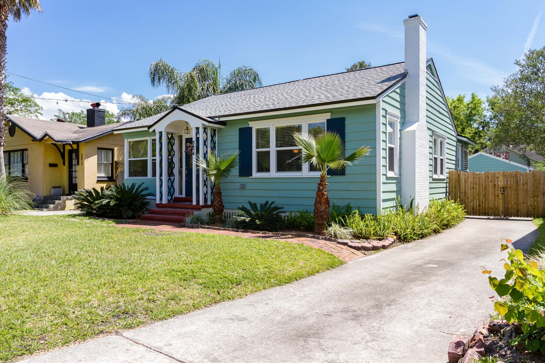 2878 REMINGTON, JACKSONVILLE, FLORIDA 32205, 3 Bedrooms Bedrooms, ,2 BathroomsBathrooms,Residential - single family,For sale,REMINGTON,953787