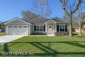 Photo of 5557 Coppedge Ave, Jacksonville, Fl 32277 - MLS# 953802