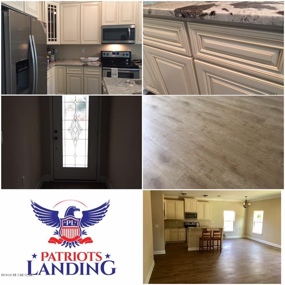 3 PATRIOTS LANDING, JACKSONVILLE, FLORIDA 32244, 3 Bedrooms Bedrooms, ,2 BathroomsBathrooms,Residential - single family,For sale,PATRIOTS LANDING,896125