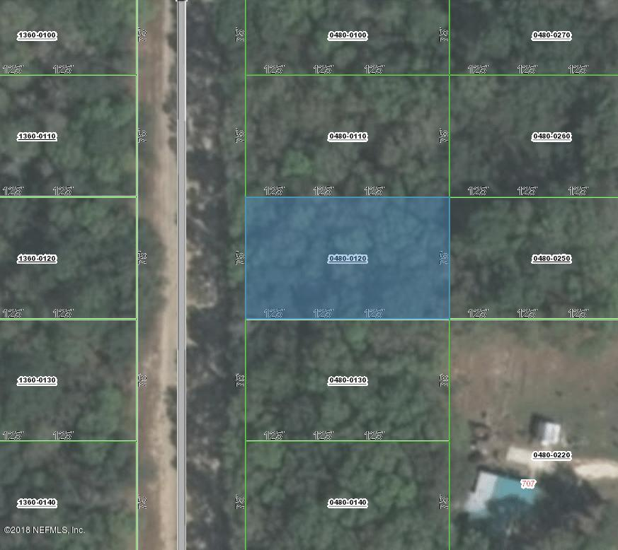 0480-0120 GLORIA, INTERLACHEN, FLORIDA 32148, ,Vacant land,For sale,GLORIA,953965
