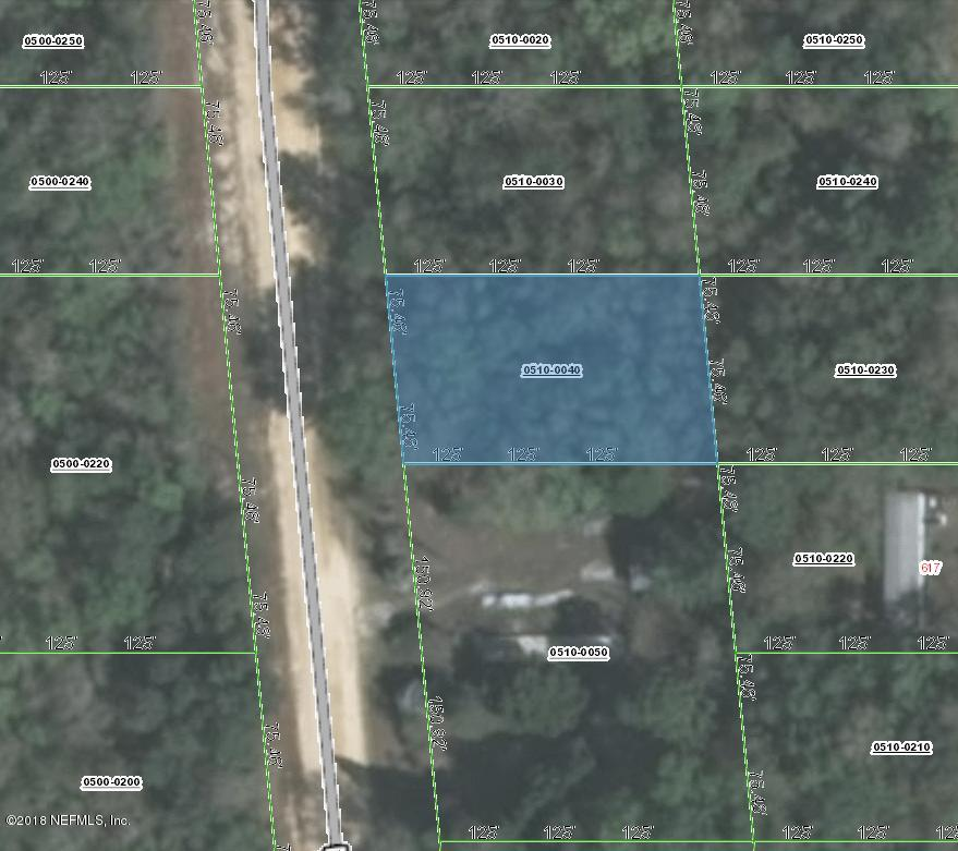 0510-0040 NEILSEN, INTERLACHEN, FLORIDA 32148, ,Vacant land,For sale,NEILSEN,953966