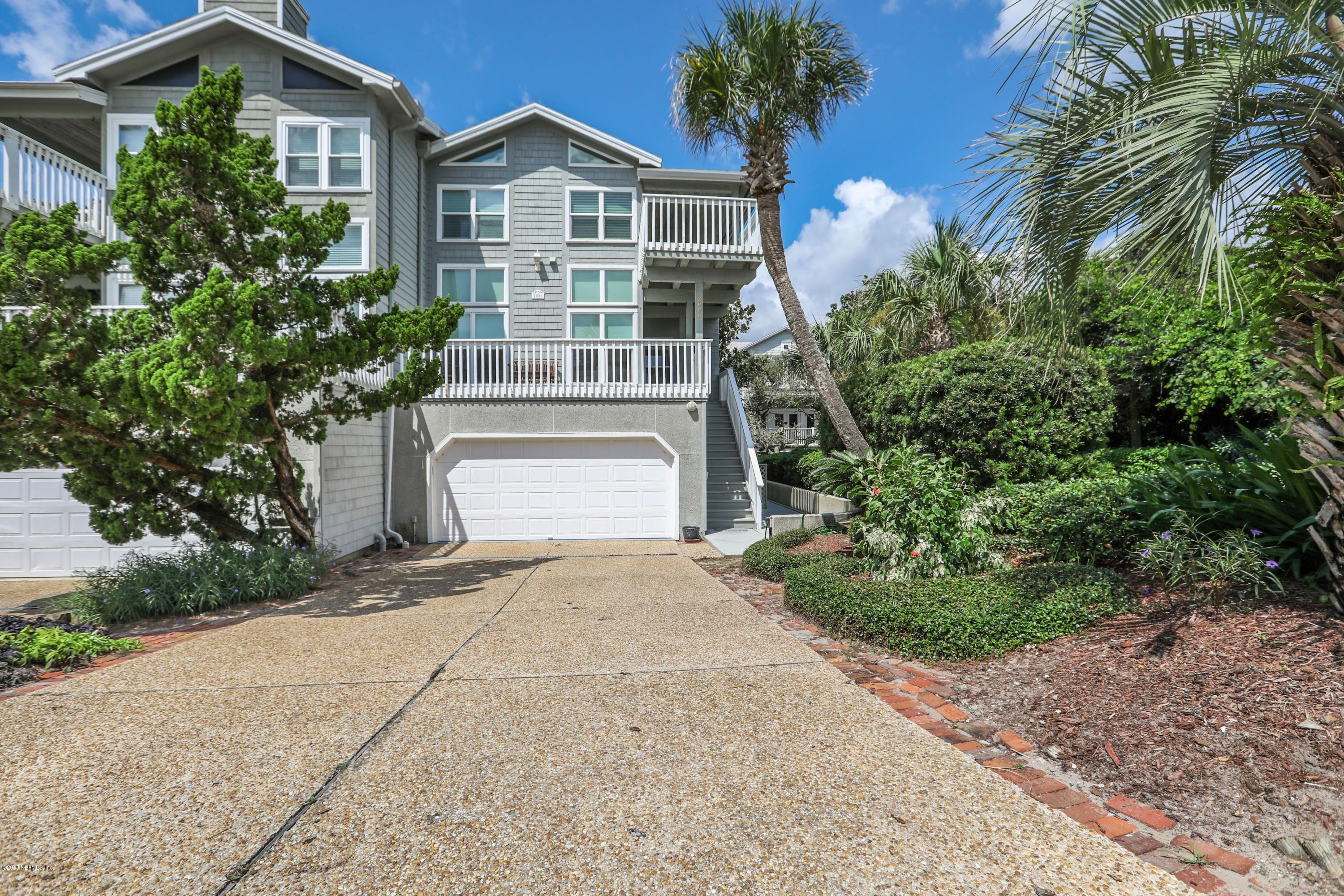 2006 BEACH, ATLANTIC BEACH, FLORIDA 32233, 3 Bedrooms Bedrooms, ,2 BathroomsBathrooms,Residential - single family,For sale,BEACH,954757