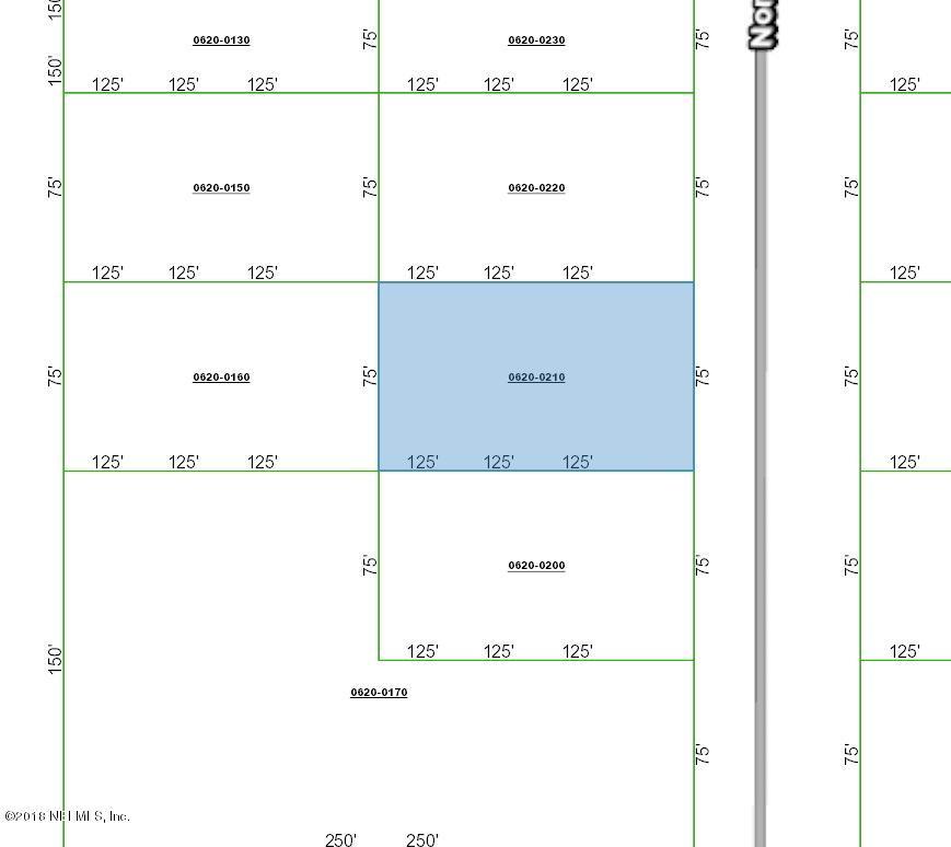 0620-0210 NORMAN, INTERLACHEN, FLORIDA 32148, ,Vacant land,For sale,NORMAN,953972