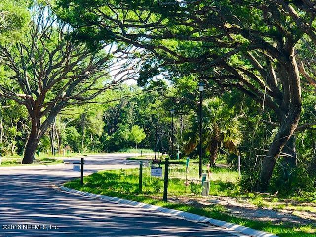 182 RIDGEWAY, ST AUGUSTINE BEACH, FLORIDA 32080, ,Vacant land,For sale,RIDGEWAY,952758
