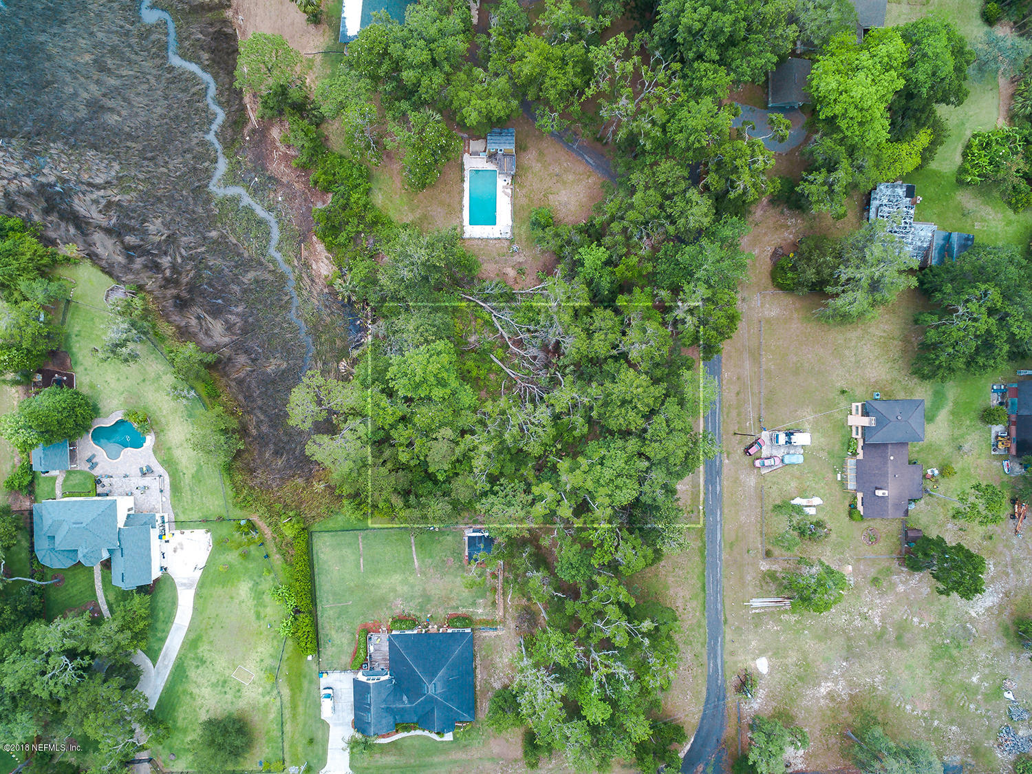 0 GALVANIZED, JACKSONVILLE, FLORIDA 32225, ,Vacant land,For sale,GALVANIZED,953828