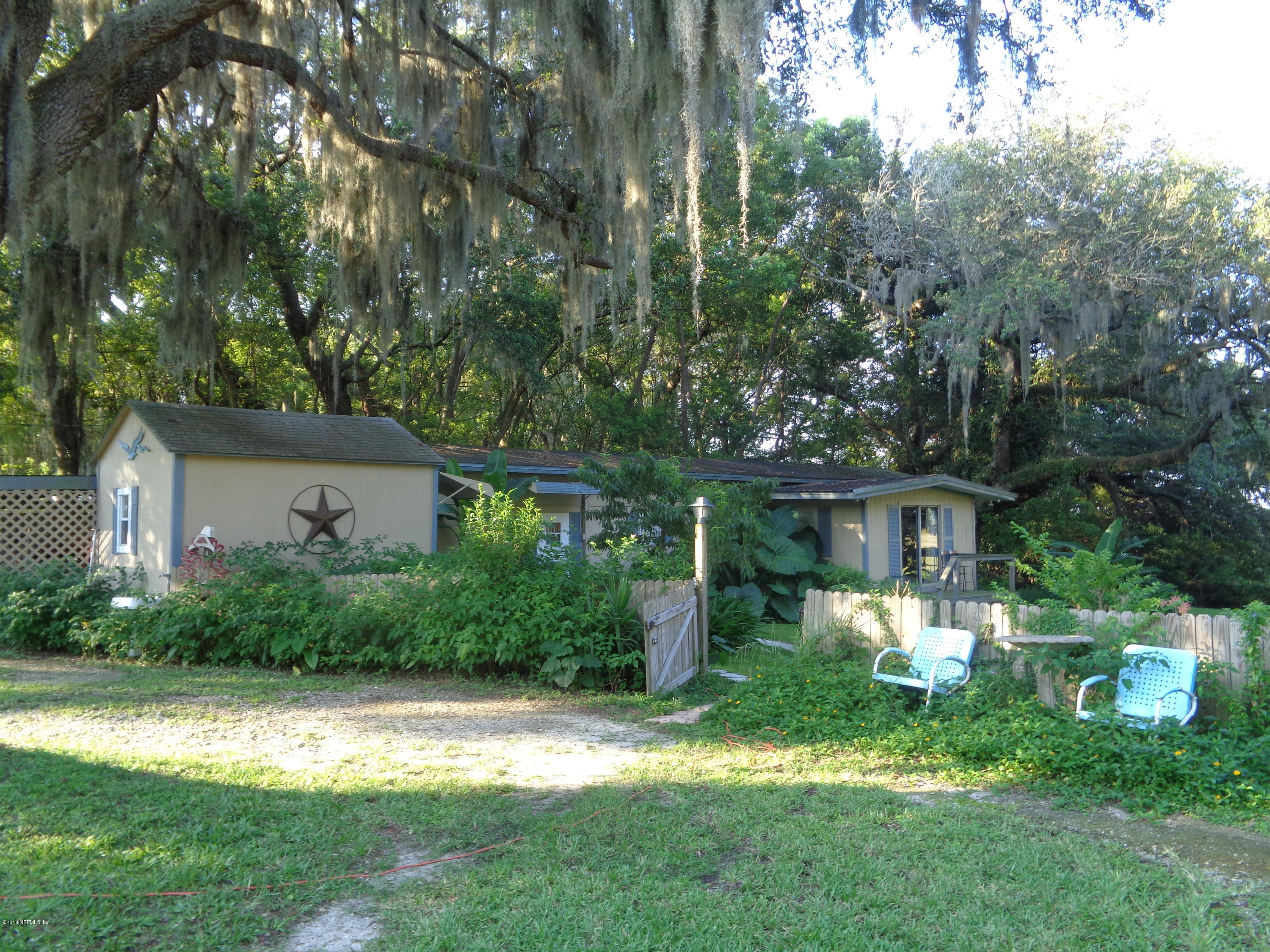 7792 FL-100, KEYSTONE HEIGHTS, FLORIDA 32656, 3 Bedrooms Bedrooms, ,2 BathroomsBathrooms,Residential - mobile home,For sale,FL-100,953833