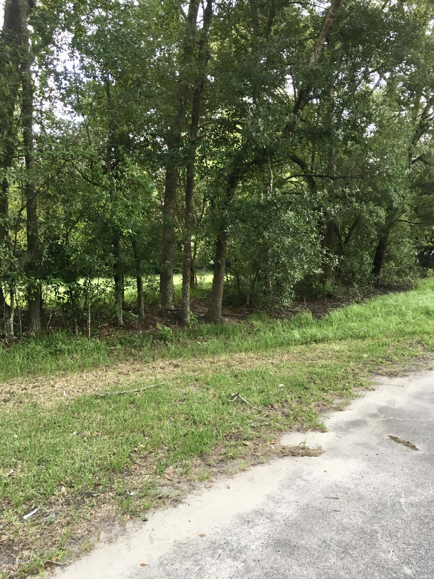 530 LEWIS, MACCLENNY, FLORIDA 32063, ,Vacant land,For sale,LEWIS,953879