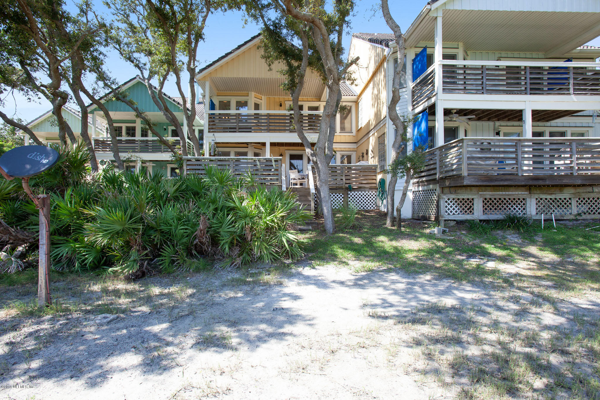 549 CARCABA, ST AUGUSTINE, FLORIDA 32084, 3 Bedrooms Bedrooms, ,2 BathroomsBathrooms,Residential - townhome,For sale,CARCABA,953916