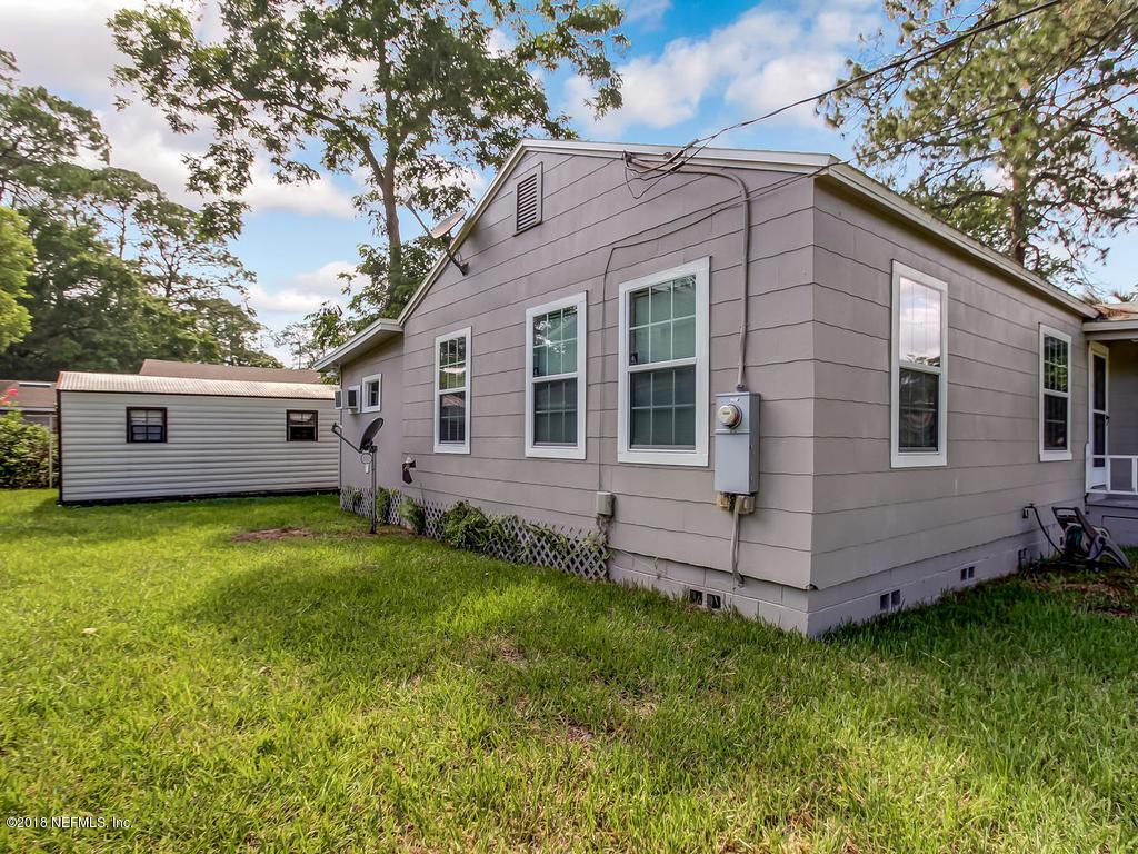 4304 HERCULES, JACKSONVILLE, FLORIDA 32205, 4 Bedrooms Bedrooms, ,1 BathroomBathrooms,Residential - single family,For sale,HERCULES,953935