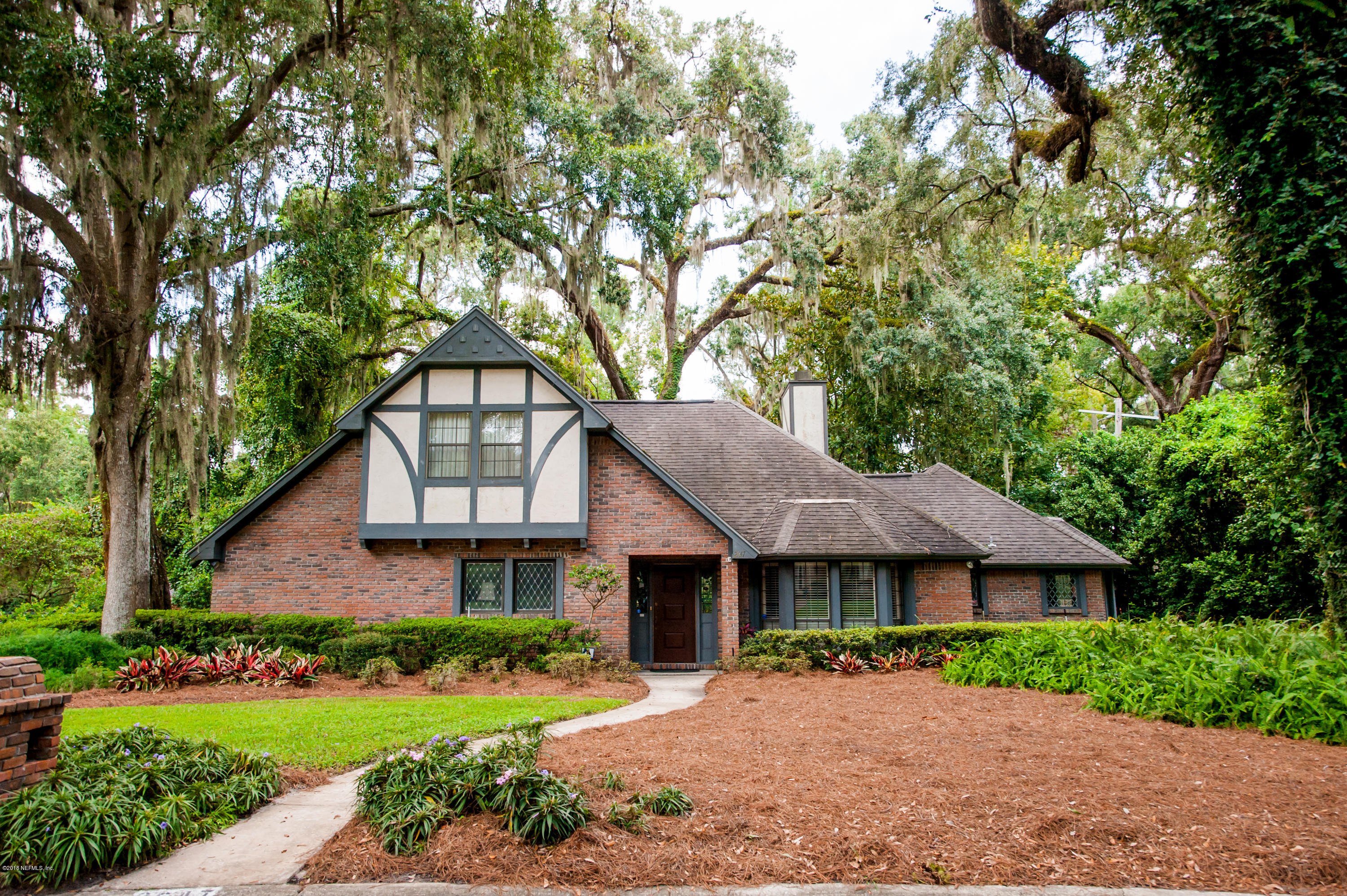 2647 FOREST POINT, JACKSONVILLE, FLORIDA 32257, 4 Bedrooms Bedrooms, ,3 BathroomsBathrooms,Residential - single family,For sale,FOREST POINT,953432