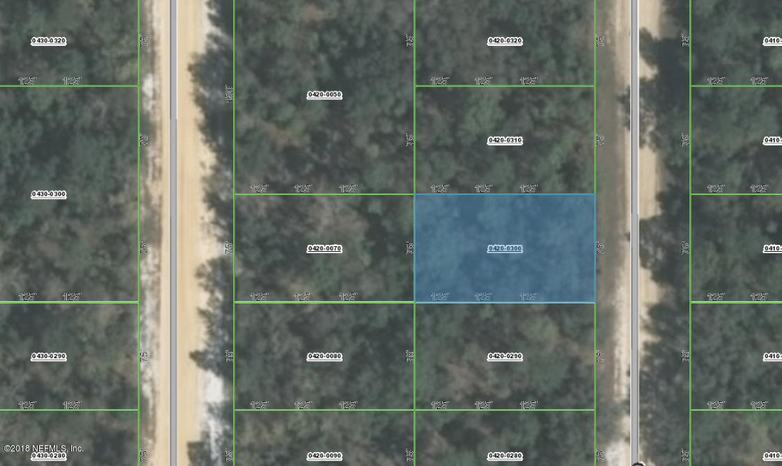 0420-0300 NORMAN, INTERLACHEN, FLORIDA 32148, ,Vacant land,For sale,NORMAN,953960