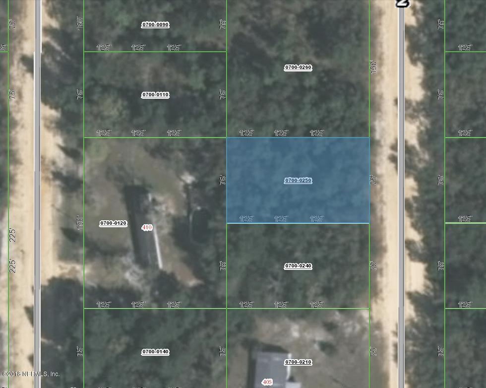 0700-0250 NEILSEN, INTERLACHEN, FLORIDA 32148, ,Vacant land,For sale,NEILSEN,954207