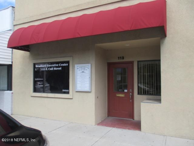 113-115 CALL, STARKE, FLORIDA 32091, ,Commercial,For sale,CALL,954063