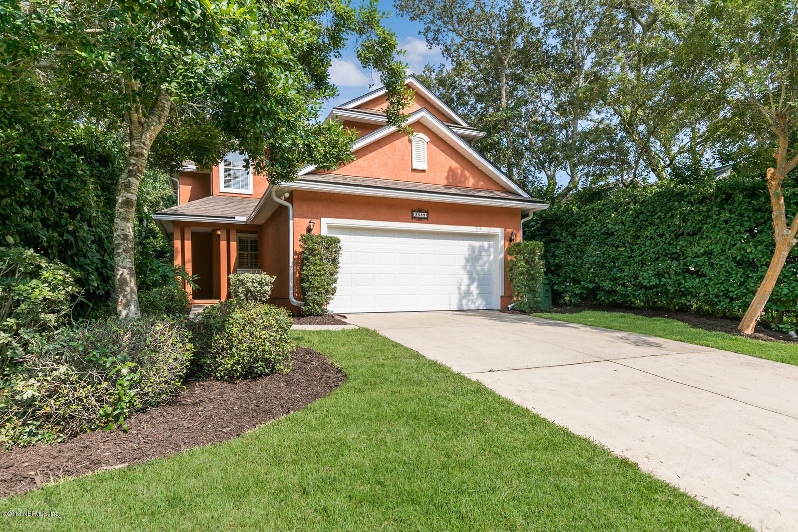 2599 MERRILL, JACKSONVILLE BEACH, FLORIDA 32250, 3 Bedrooms Bedrooms, ,2 BathroomsBathrooms,Residential - single family,For sale,MERRILL,954486