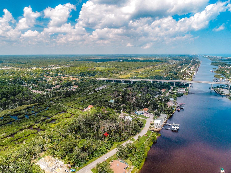 396 PALM, FLAGLER BEACH, FLORIDA 32136, ,Vacant land,For sale,PALM,954128