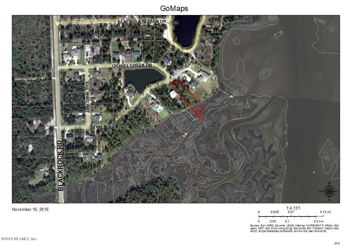 96256 DOWLING, YULEE, FLORIDA 32097, ,Vacant land,For sale,DOWLING,954145