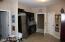 Separate suite kitchen