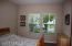 Separate suite bedroom