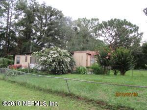 8647 VINING, JACKSONVILLE, FLORIDA 32210, 3 Bedrooms Bedrooms, ,2 BathroomsBathrooms,Residential - mobile home,For sale,VINING,954183