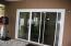 Doors to Family Room from Lanai