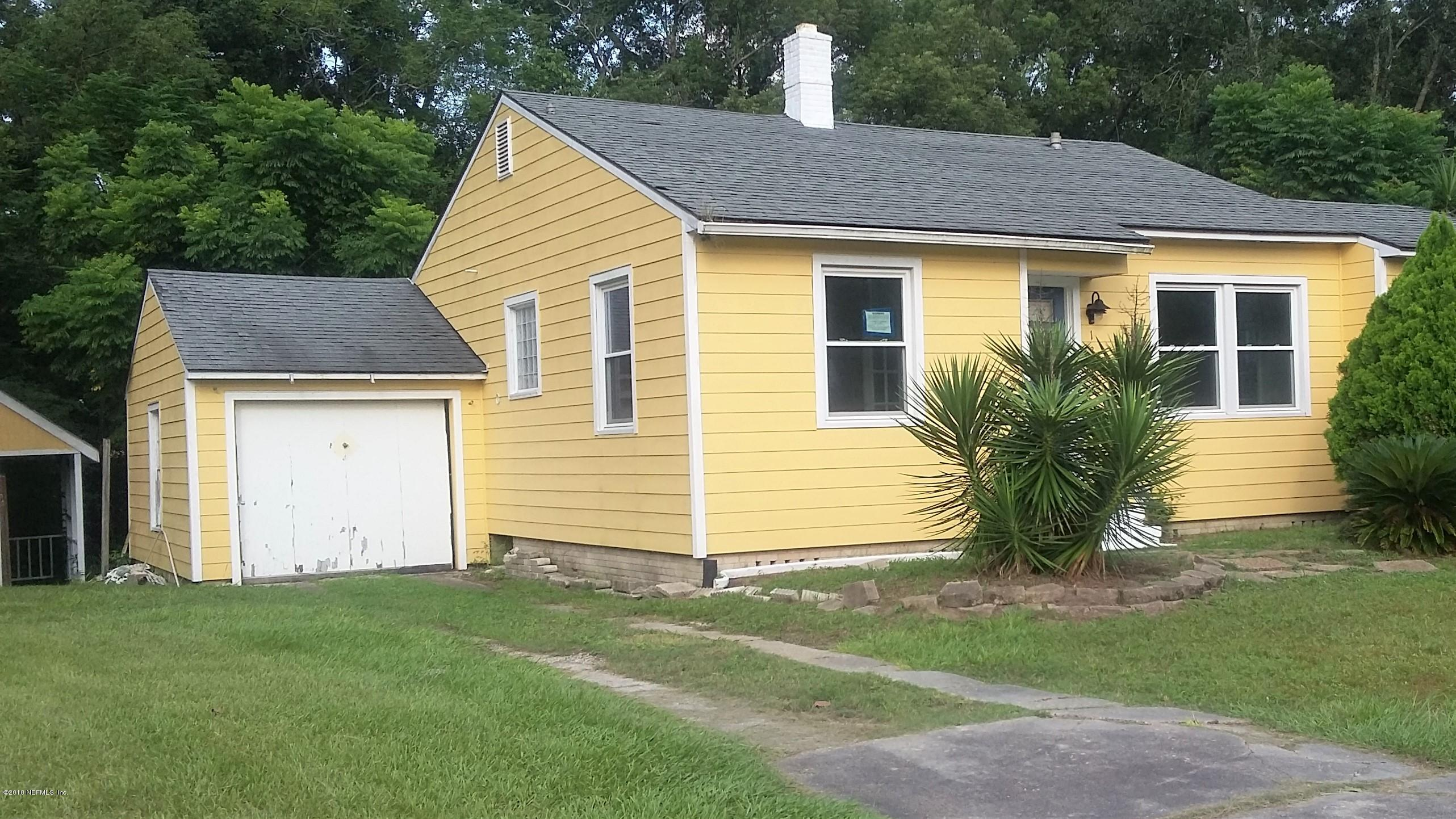 1321 PINEGROVE, JACKSONVILLE, FLORIDA 32205, 3 Bedrooms Bedrooms, ,2 BathroomsBathrooms,Residential - single family,For sale,PINEGROVE,954233